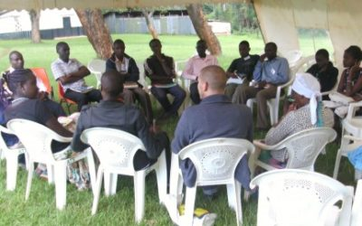 Involve the Youth in Ministry, Leaders Urged
