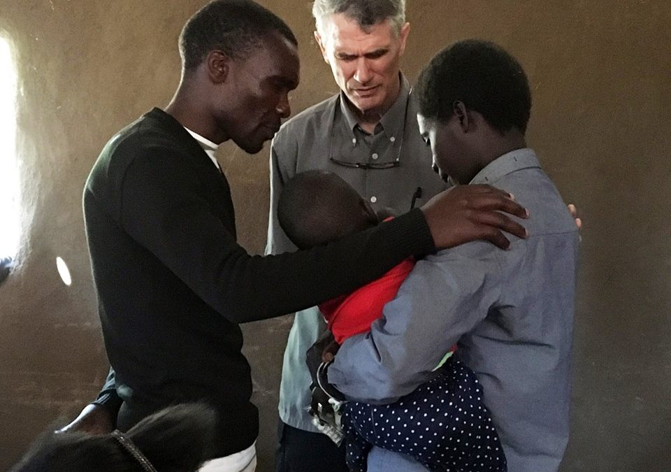 Medical Mission in Kenyan villages
